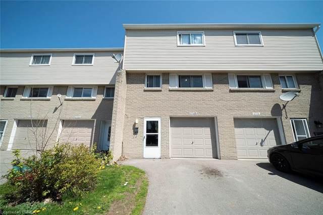 271 Stanley Street H, Brantford, ON N3S 7K2 (MLS #40092430) :: Envelope Real Estate Brokerage Inc.