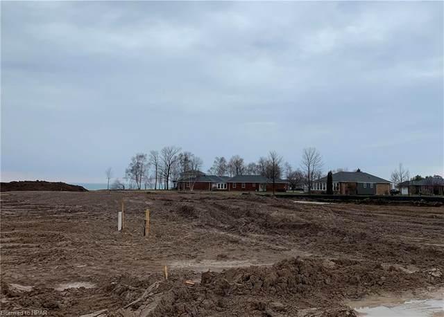 LOT 4 Kingfisher Lane, Goderich, ON N7A 4M2 (MLS #40092440) :: Envelope Real Estate Brokerage Inc.