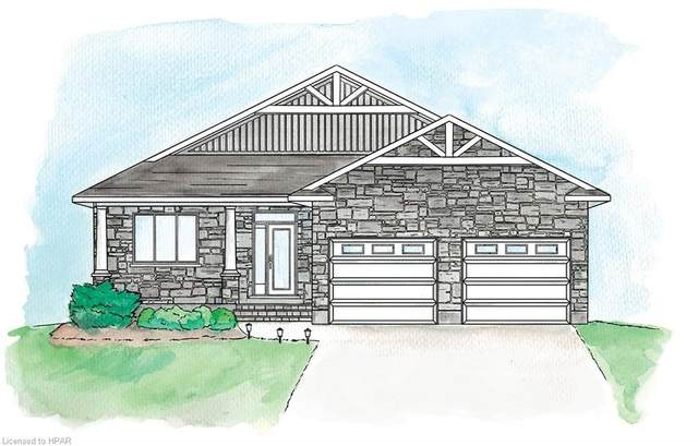 LOT 14 Shearwater Trail, Goderich, ON N7A 4M6 (MLS #40092813) :: Envelope Real Estate Brokerage Inc.