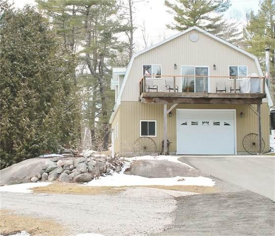 1180 Highway 64, Marten River, ON P0H 1T0 (MLS #40093483) :: Envelope Real Estate Brokerage Inc.