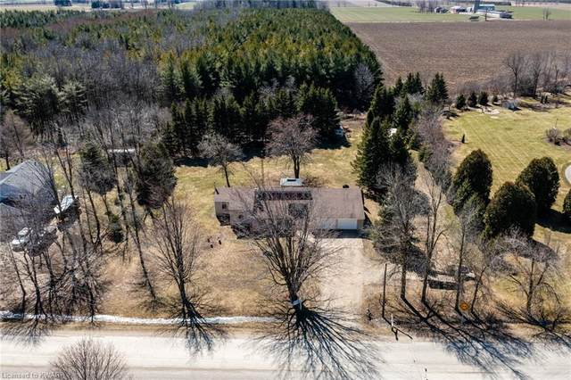 6788 Gerrie Road, Elora, ON N0B 1S0 (MLS #40093782) :: Envelope Real Estate Brokerage Inc.