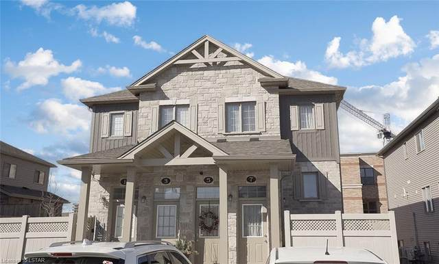 3200 Singleton Avenue #7, London, ON N6L 0C7 (MLS #40094264) :: Envelope Real Estate Brokerage Inc.