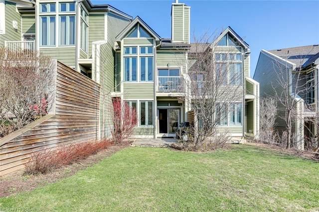 796404 19 GREY Road #116, The Blue Mountains, ON L9Y 0N8 (MLS #40094340) :: Envelope Real Estate Brokerage Inc.