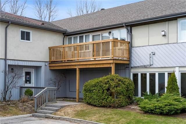 209472 Highway 26 #58, Blue Mountain, ON L9Y 0V3 (MLS #40094541) :: Envelope Real Estate Brokerage Inc.