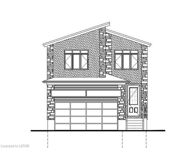 41535 Florence Court, Southwold (Twp), ON N5P 4N4 (MLS #40094642) :: Forest Hill Real Estate Collingwood
