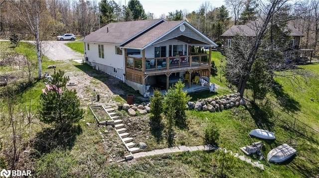 990 Sumac Lane, Midland, ON L4R 4K3 (MLS #40094890) :: Envelope Real Estate Brokerage Inc.