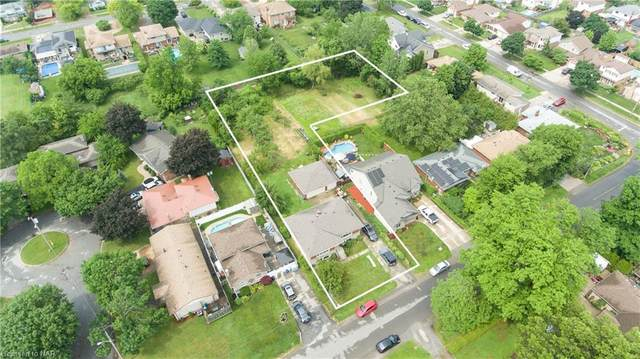 77 Dorothy Street, St. Catharines, ON L2N 4A8 (MLS #40095084) :: Forest Hill Real Estate Collingwood