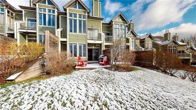796404 19 GREY Road #118, The Blue Mountains, ON L9Y 0N8 (MLS #40095108) :: Envelope Real Estate Brokerage Inc.