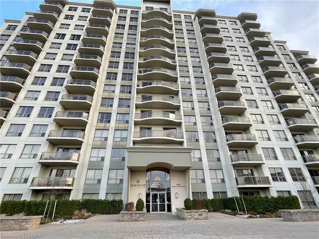 1030 Coronation Drive #304, London, ON N6G 0G5 (MLS #40095614) :: Envelope Real Estate Brokerage Inc.