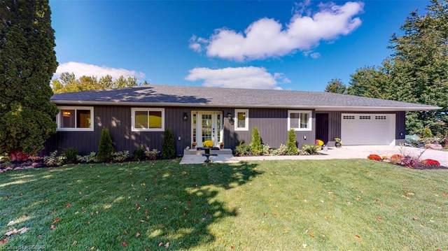 197702 Grey 7 Road, Meaford Municipality, ON N4L 1W7 (MLS #40095649) :: Envelope Real Estate Brokerage Inc.