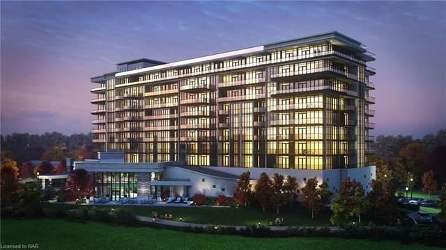 7711 Green Vista Gate #521, Niagara Falls, ON L2H 1R1 (MLS #40095712) :: Envelope Real Estate Brokerage Inc.