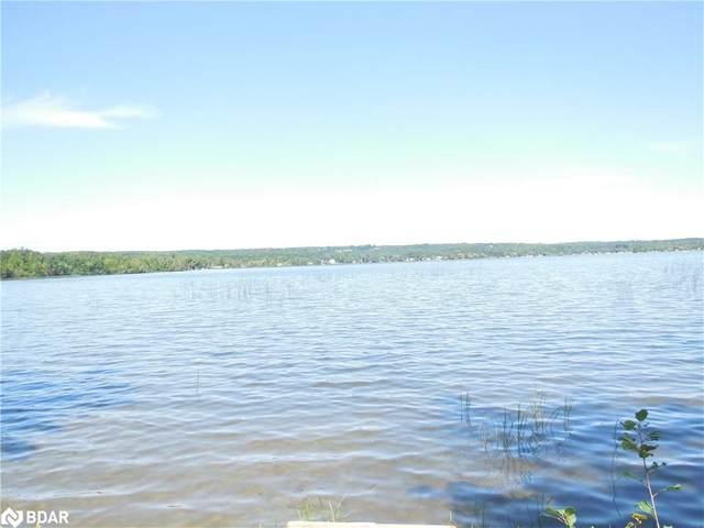 1912 South Orr Lake Road, Orr Lake, ON L0L 1P0 (MLS #40096677) :: Forest Hill Real Estate Inc Brokerage Barrie Innisfil Orillia