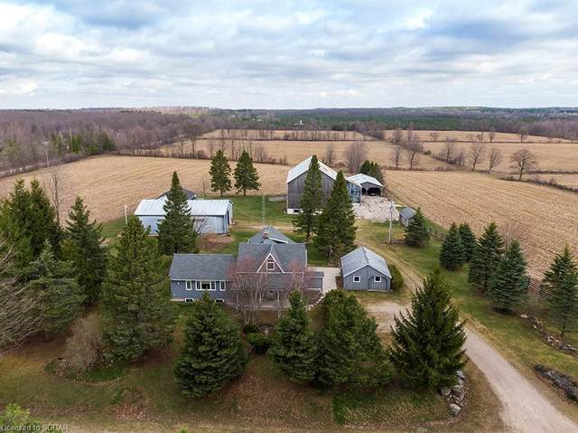 584015 60 Sideroad, Holland Centre, ON N0H 1R0 (MLS #40096753) :: Forest Hill Real Estate Collingwood