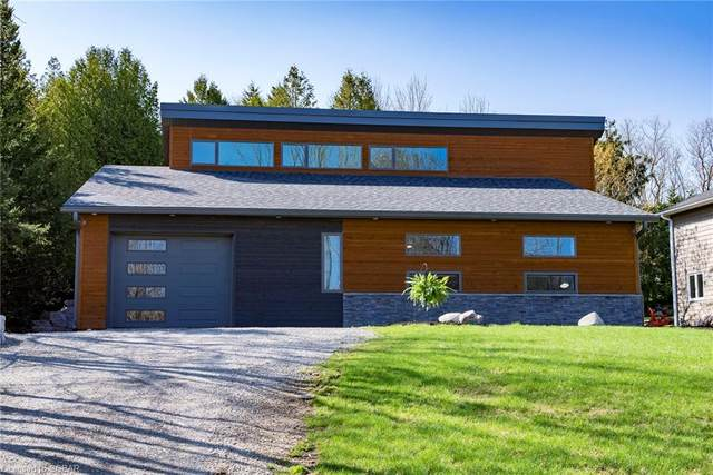 108 Faircrest Lane, Clarksburg, ON N0H 1J0 (MLS #40096968) :: Forest Hill Real Estate Collingwood