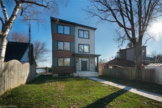 17 Maple Trail, Puslinch, ON N3C 2V4 (MLS #40097319) :: Envelope Real Estate Brokerage Inc.