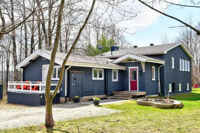 1701 124 COUNTY Road, Clearview, ON L0M 1H0 (MLS #40097447) :: Forest Hill Real Estate Collingwood