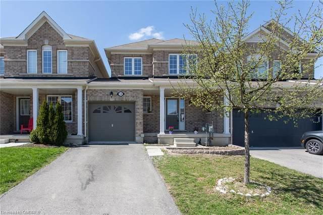 150 Thomas Avenue, Brantford, ON N3S 0C8 (MLS #40097450) :: Envelope Real Estate Brokerage Inc.