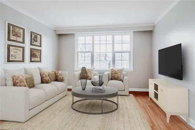 65 Fairfield Avenue, Toronto, ON M8W 1R6 (MLS #40097459) :: Envelope Real Estate Brokerage Inc.