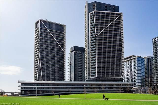 50 Ordnance Street #2509, Toronto, ON M6K 0C9 (MLS #40098338) :: Envelope Real Estate Brokerage Inc.