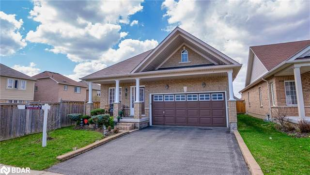 6 Orleans Avenue, Barrie, ON L4M 0B1 (MLS #40098444) :: Forest Hill Real Estate Inc Brokerage Barrie Innisfil Orillia