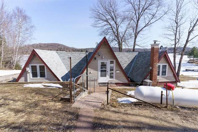 571 Ralph's Road, Trout Creek, ON P0H 2L0 (MLS #40098535) :: Envelope Real Estate Brokerage Inc.