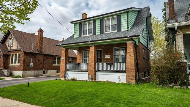 250 Brock Street, Brantford, ON N3S 5X4 (MLS #40098752) :: Forest Hill Real Estate Collingwood