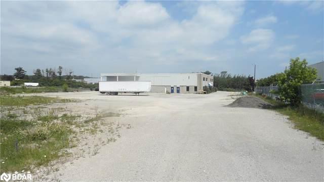 60 Churchill Drive, Barrie, ON L4N 8Z5 (MLS #40099171) :: Forest Hill Real Estate Inc Brokerage Barrie Innisfil Orillia