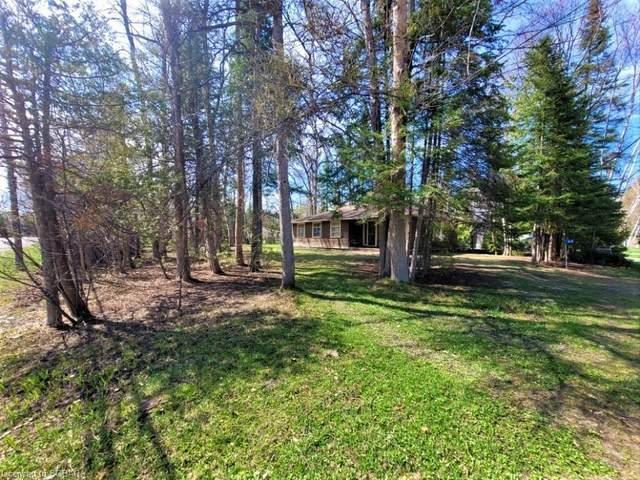 64 49TH Street N, Wasaga Beach, ON L9Z 1Y1 (MLS #40099353) :: Forest Hill Real Estate Collingwood
