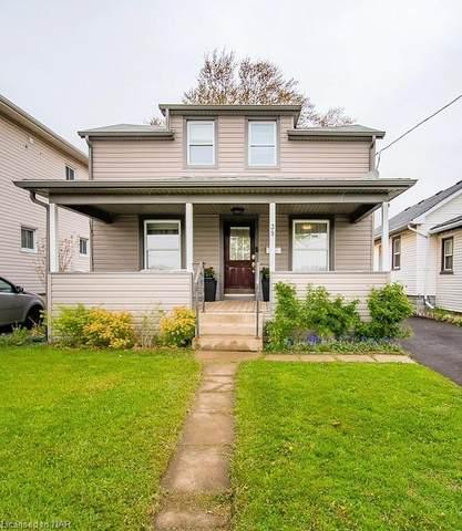 39 Carlton Street, St. Catharines, ON L2R 1P7 (MLS #40099365) :: Envelope Real Estate Brokerage Inc.