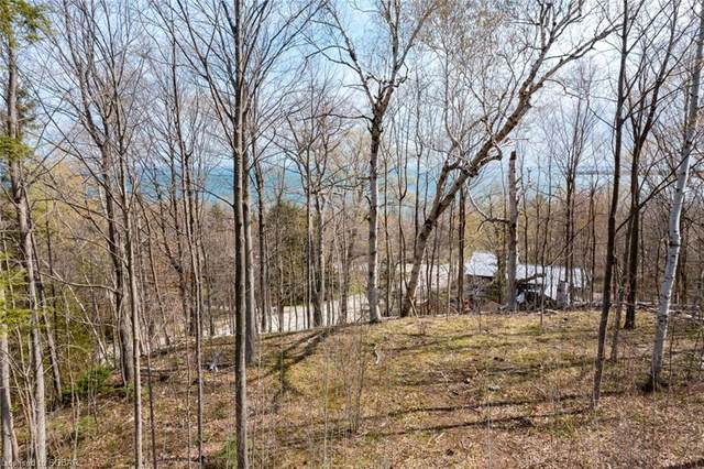 LT 13 Kitzbuhl Crescent, The Blue Mountains, ON L9Y 0S5 (MLS #40099397) :: Forest Hill Real Estate Collingwood
