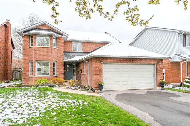 37 Riva Ridge, Brantford, ON N3P 1S2 (MLS #40099504) :: Forest Hill Real Estate Collingwood