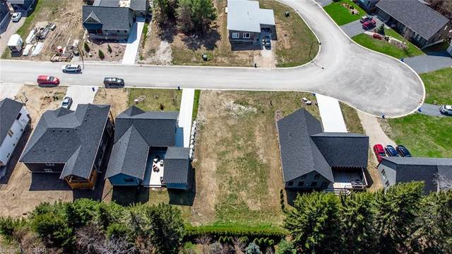 36 Gordon Crescent, Meaford, ON N4L 0A9 (MLS #40099808) :: Forest Hill Real Estate Collingwood