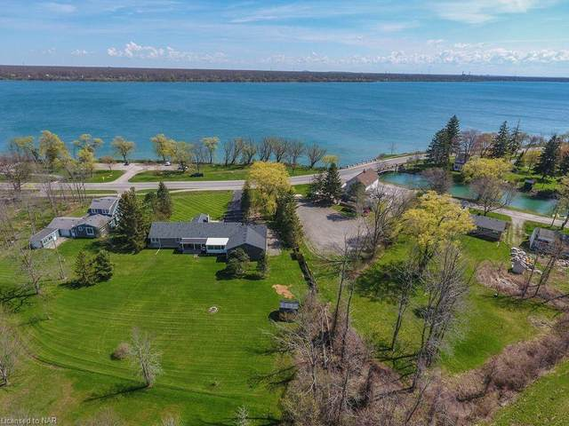 4319 Niagara Parkway, Fort Erie, ON L0S 1S0 (MLS #40099826) :: Forest Hill Real Estate Collingwood