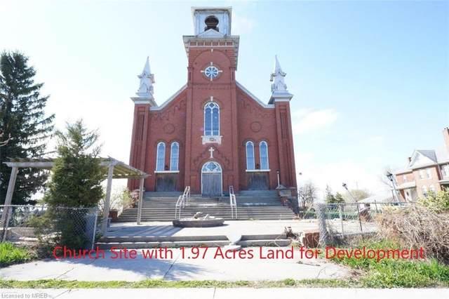 7119 Tecumseh Road, Lakeshore, ON N0R 1N0 (MLS #40099831) :: Forest Hill Real Estate Collingwood