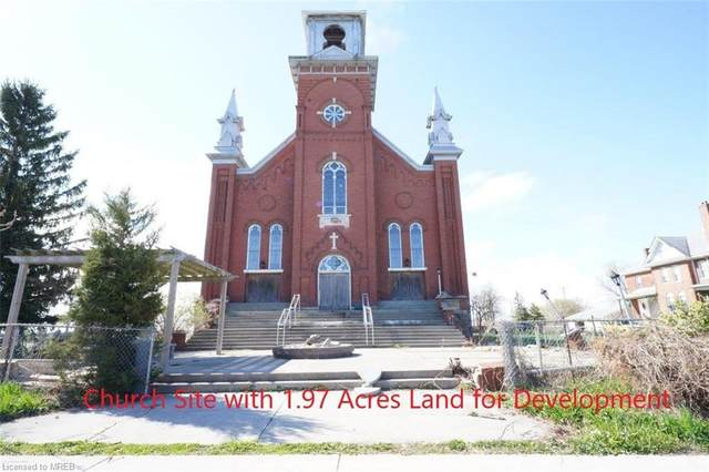 7119 Tecumseh Road, Lakeshore, ON N0R 1N0 (MLS #40099835) :: Forest Hill Real Estate Collingwood