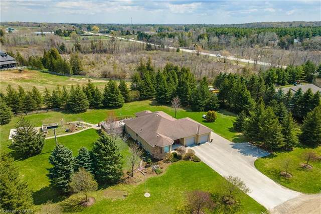 4477 Sideroad 10 North, Puslinch, ON N3C 2V4 (MLS #40100065) :: Envelope Real Estate Brokerage Inc.