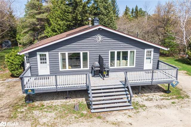 181 Arlberg Crescent, Blue Mountain, ON L9Y 0M1 (MLS #40100094) :: Forest Hill Real Estate Collingwood