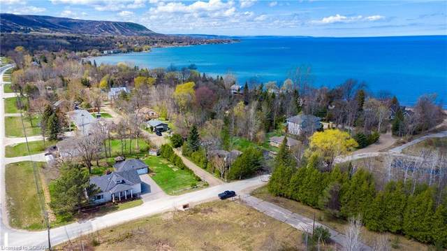104 Blue Mountain Drive, The Blue Mountains, ON L9Y 0H9 (MLS #40100281) :: Forest Hill Real Estate Collingwood