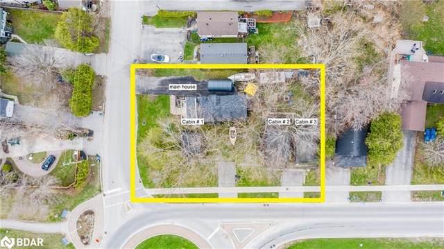 687 Innisfil Beach Road, Innisfil, ON L0L 2M0 (MLS #40100363) :: Forest Hill Real Estate Inc Brokerage Barrie Innisfil Orillia