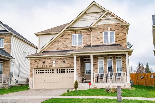 616 Armstrong Road, Shelburne, ON L9V 3V6 (MLS #40100586) :: Envelope Real Estate Brokerage Inc.