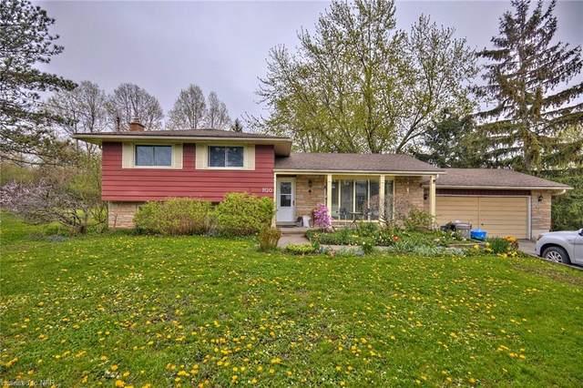 1120 Manning Court, Fort Erie, ON L2A 5P6 (MLS #40100705) :: Envelope Real Estate Brokerage Inc.