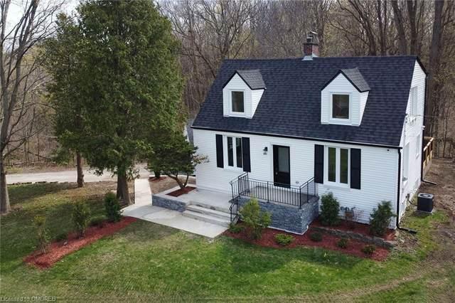 1744 Waterdown Road, Burlington, ON L7P 5A1 (MLS #40100905) :: Forest Hill Real Estate Collingwood