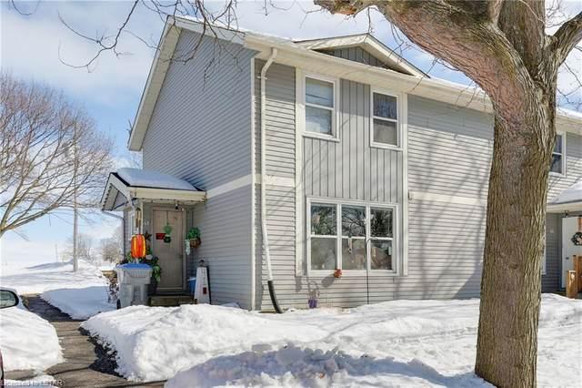 41 St. Charles Street, Vanastra, ON N0M 1L0 (MLS #40100915) :: Forest Hill Real Estate Collingwood