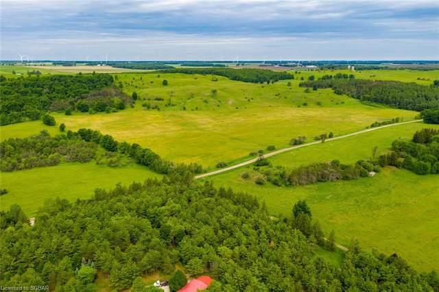 LT 22 Prince Of Wales Road, Mulmur, ON L9V 0W4 (MLS #40100926) :: Forest Hill Real Estate Collingwood