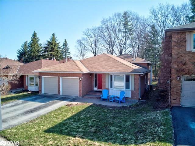 11 Florence Park Road, Barrie, ON L4N 6Y8 (MLS #40101054) :: Forest Hill Real Estate Collingwood