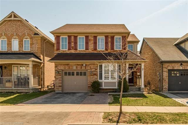 362 Schreyer Crescent, Milton, ON L9T 7T2 (MLS #40101188) :: Forest Hill Real Estate Collingwood