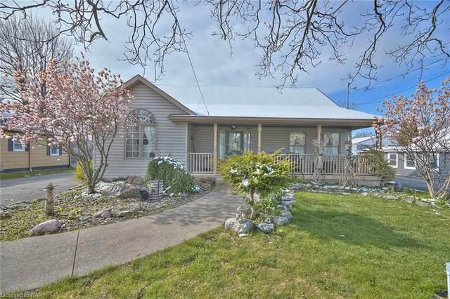 3769 Hibbard Street, Ridgeway, ON L0S 1N0 (MLS #40101540) :: Forest Hill Real Estate Collingwood