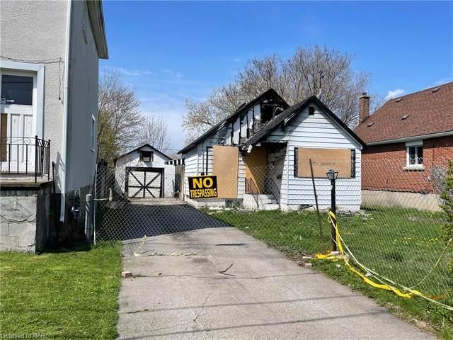4097 Acheson Avenue, Niagara Falls, ON L2E 3L8 (MLS #40101697) :: Forest Hill Real Estate Collingwood