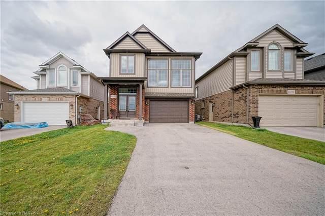 6032 Pauline Drive, Niagara Falls, ON L2H 0H9 (MLS #40102080) :: Envelope Real Estate Brokerage Inc.