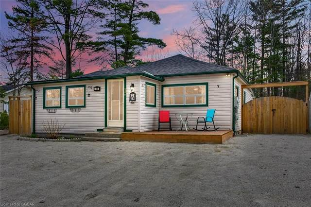 53 Laidlaw Street, Wasaga Beach, ON L9Z 2L2 (MLS #40102094) :: Forest Hill Real Estate Collingwood